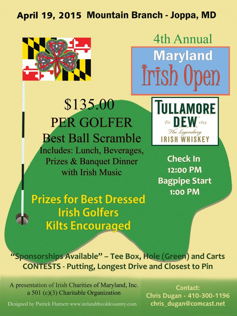 golf_poster_4th annual